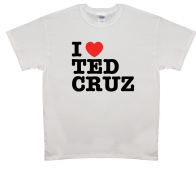 I love ted cruz shirt